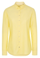 Clothing & Accessories  - ETERNA LANGE MOUW BLOUSE MODERN CLASSIC UPCYCLING SHIRT OXFORD BLEEK
