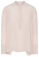 Clothing & Accessories  - LANGE MOUW BLOUSE 1863 BY ETERNA - PREMIUM BEIGE UNI